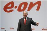 E.on anticipe une baisse de son ebitda en 2011