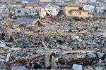 Le coût du séisme pourrait s'élever à 15.000 milliards de yens