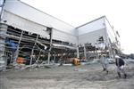 Le séisme menace une reprise économique déjà poussive au japon