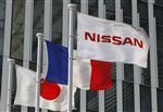 Ghosn espère redémarrer les usines nissan d'ici 3 jours au japon