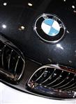 Bmw prévoit une année record en 2011, avec six nouveaux modèles