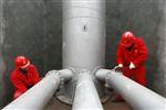 Les cours du pétrole terminent en hausse de 0,75% à new york