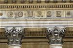 Les valeurs suivies à la mi-séance à la bourse de paris