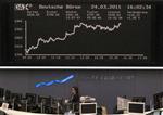 Les bourses mondiales devraient finir 2011 dans le vert