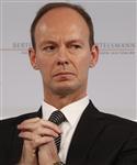 Bertelsmann prévoit des ventes et un bénéfice en hausse en 2011