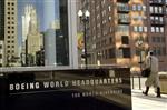 Boeing a perçu des subventions illégales, selon l'omc