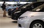 Chute de 37% du marché automobile japonais en mars