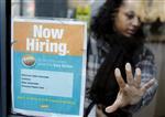 Le taux de chômage à un plus bas de deux ans aux etats-unis