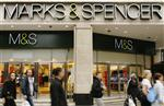 Marks & spencer fait mieux que prévu au 4e trimestre