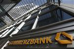 Commerzbank va rembourser des aides publiques d'ici juin