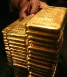 L'or atteint un nouveau record