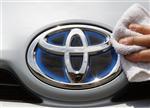 Toyota aura relancé l'ensemble de ses usines au japon le 27/04