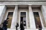 Les marchés redoutent une restructuration de la dette grecque