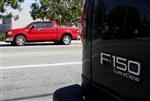 Un rappel élargi du pick-up ford f-150 fait baisser le titre