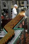 Hausse de 3% des volumes de ventes de sabmiller au 4e trimestre