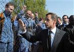 Sarkozy parle de prime sans charge pour les petites entreprises
