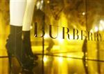 Après lvmh, burberry confirme la bonne santé du luxe