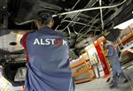 Alstom veut s'unir à shanghai electric dans les chaudières