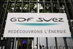 Gdf suez veut un autre cadre légal pour le gaz en france