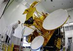 Eutelsat relève son objectif annuel de ventes