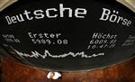 Le ce de deutsche börse s'oppose au rachat de nyse