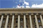 La bourse de paris rebondit avec les résultats et l'allemagne