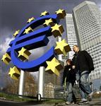 La croissance dans la zone euro s'accélère, le fossé se creuse