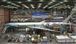 Boeing annonce l'augmentation de sa production d'appareils 777