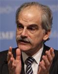 Le fmi se réunit pour faire le point sur l'affaire strauss-kahn