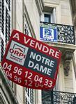 Pas de bulle dans l'immobilier en france, selon l'insee