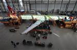 Airbus dit que la demande justifierait 44 a320 par mois