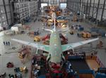 Airbus va augmenter la production de ses a320