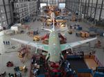 Airbus va augmenter la production de ses a320