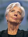Christine lagarde, une transition douce pour le fmi