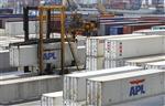 Les exportations japonaises ont chuté en avril, comme attendu
