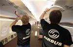 Airbus anticipe des commandes d'indigo et d'air asia