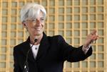 La candidature de christine lagarde au fmi gagne en soutiens