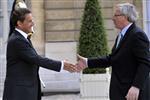 Juncker se dit