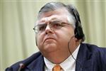 Agustin carstens en campagne au brésil pour la direction du fmi