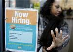 La création d'emplois ralentit nettement en mai aux etats-unis