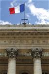 La bourse de paris repart à la baisse, banques et grèce pèsent