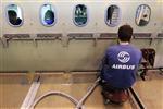 Airbus reçoit une commande de 7,2 milliards de dollars de goair