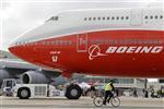Boeing annonce des commandes portant sur 56 appareils