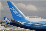 Ana recevra son premier boeing 787 en août ou septembre