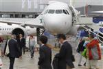 Airbus accumule les commandes, succès de l'a320neo
