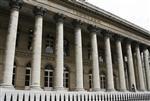 Les analystes voient le cac 40 croître de 7,5% d'ici fin 2011