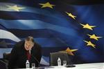 Accord sur le plan d'austérité grec avec l'ue et le fmi