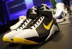 Nike affiche un bénéfice net en hausse de 14% au 4e trimestre