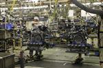Fort rebond de la production industrielle au japon
