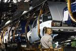 Renault viserait 35% dans le capital d'avtovaz, nissan 15%